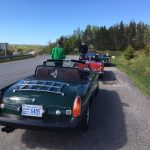 Mabou Market & Red Shoe Run June 9th